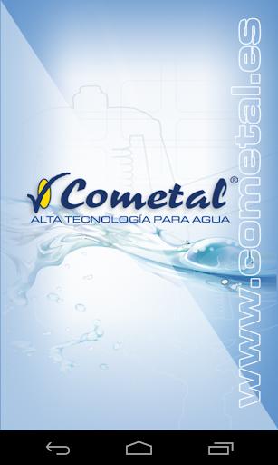 Cometal - Manual Técnico