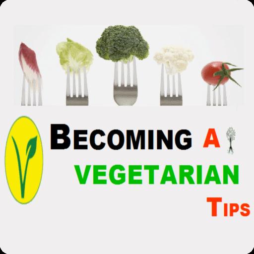 Becoming A Vegetarian Benefits