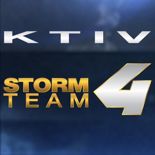 Storm Team 4 天氣 App LOGO-硬是要APP