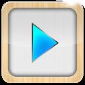 MP4-MKV-MOV Video Player icon