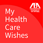 My Health Care Wishes Lite icon