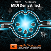 MIDI 101 MIDI Demystified
