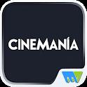 CINEMANÍA icon