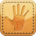 Palmistry estimates icon