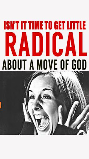 Revivalist Magazine
