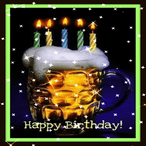 Happy birthday beer girls images - photo#8
