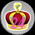 SlideingPuzzle24 logo