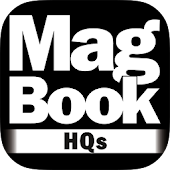 Magbook HQs