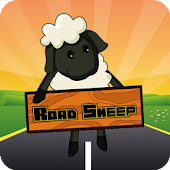 Road Sheep: Crossy Journey