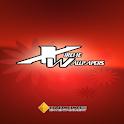 Symbols XWalls logo