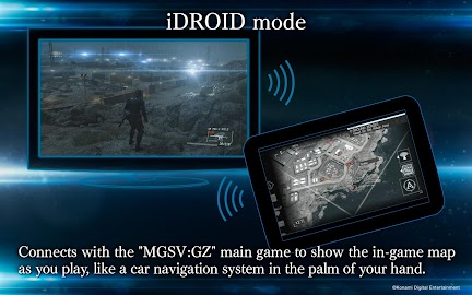METAL GEAR SOLID V: GZ Screenshot 6