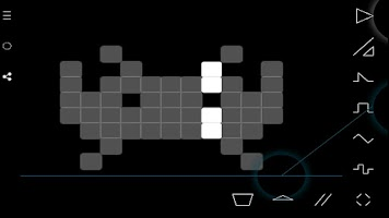 Screenshot of Go Techno Free - Sequencer