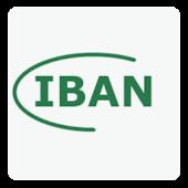 IBAN conversie