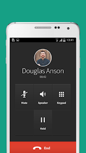 Voca - Cheap Calls & Messaging- screenshot thumbnail