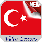 Learn Turkish - Video Lessons