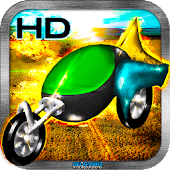 A SUPER TOY CAR Racing Game