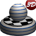 Bouncy Ball 3D Free icon