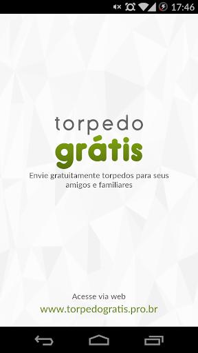 Torpedo Grátis - SMS Grátis