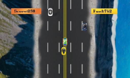 Road Rasher