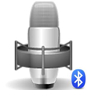 Bluetooth Voice Recorder 音樂 App LOGO-APP試玩