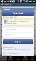 Screenshot of Tonido For Freecom