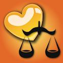 Zodiac Liebe Kompatibilität icon