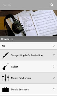 Berkleemusic – Learn Music Onl - screenshot thumbnail