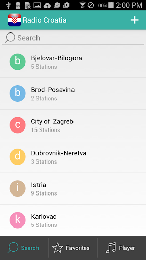 Radio Croatia - Croatian Radio