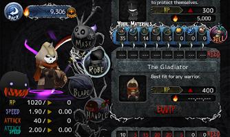 Screenshot of Dark Reaper Shoots!