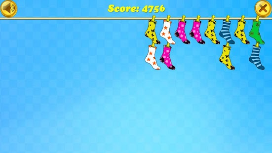 Socks: Games For Kids - screenshot thumbnail