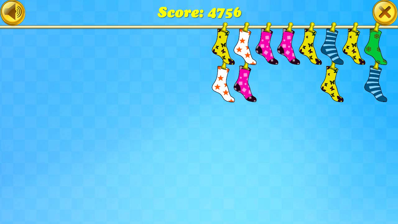 Socks: Games For Kids - screenshot