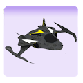 Spaceship war 3d beta APK for Bluestacks