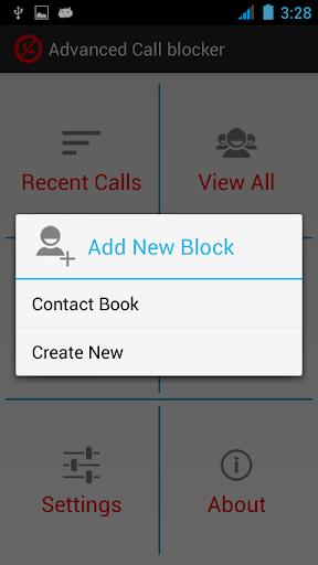 玩免費工具APP 下載Advanced Call blocker app不用錢 硬是要APP
