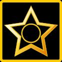 Starstruck – DEMO logo
