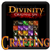 Divinity Crafting