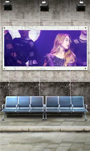 IU live wallpaper -K-POP 2