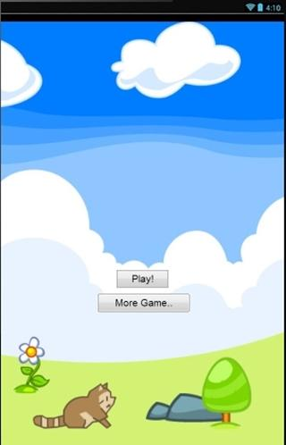 Flappy Racoon Free Play