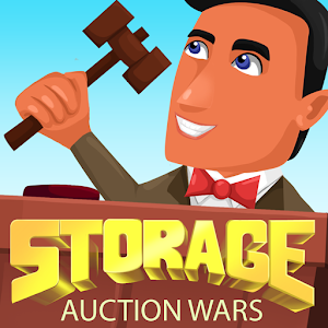 Storage – Auction Wars for PC and MAC