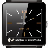 JJW Elegant Watchface 1 SW2
