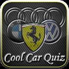 Cool Car Quiz icon