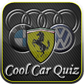 Cool Car Quiz