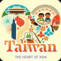 Tour Taiwan (旅行台灣) logo