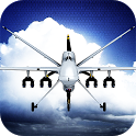 Air-Combat Drone Simulator 3D icon