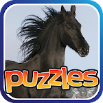 FREE Horse Puzzles