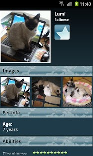 Cats- screenshot thumbnail