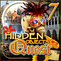 Hidden Objects Quest 7 icon