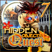 Hidden Objects Quest 7