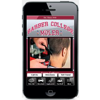 Moler Barber College