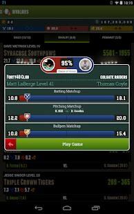 Franchise Baseball 體育競技 App-癮科技App