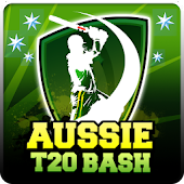 Real Cricket ™ Aussie T20 Bash
